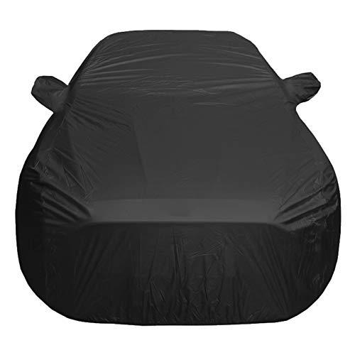 Compatibel Met Alfa Romeo Spider Autohoes, Waterdichte Volledige Autohoes Regen Sneeuwbestendig Bescherming Voor Alle…