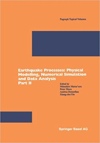 Earthquake Processes: Physical Modelling, Numerical