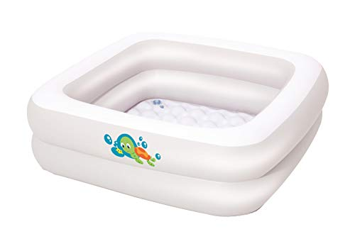 Bestway Inflatable Baby Bath Tub for Home and Travel