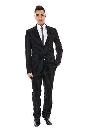 Robe Noir Classique t5l00 R90 Kmv669 Klein f Homme Calvin txqTv4wn