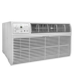 Frigidaire FFTH1222R2 1244;000 BTU 9.5 EER Heat & Cool Wall Air Conditioner44; 230 Volts
