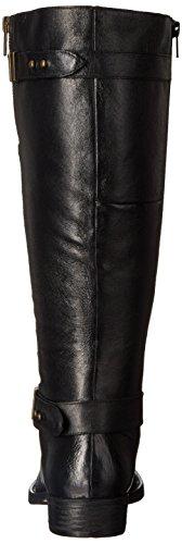Steve Madden Women's Alyyw Winter Boot, Black Black