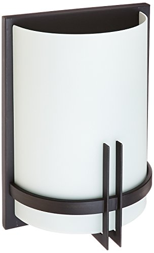 - Galaxy Lighting 211690ORB Corbett Wall Sconce