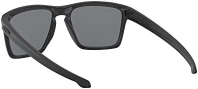 Oakley Men's Oo9341 Sliver XL Sunglasses