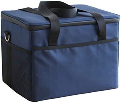 Klappbarer Inkubator, Kühlbox, kalter Eisbeutel, Lebensmittellieferung, Imbiss, tragbare große praktische Picknicktasche, wasserdichte Lunchbox-Tasche