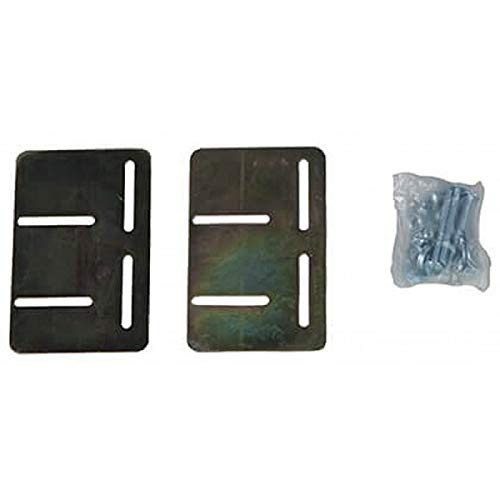 Glideaway 8A Bed Frame Mounting Plates