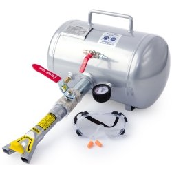 Gaither Tools (GAIGB-5Z) 5 Gallon Bead Booster
