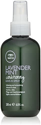 Tea Tree Lavender Mint Conditioning Leave-in Spray, 6.8 Fl Oz