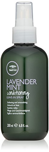 - Tea Tree Lavender Mint Conditioning Leave-in Spray, 6.8 Fl Oz