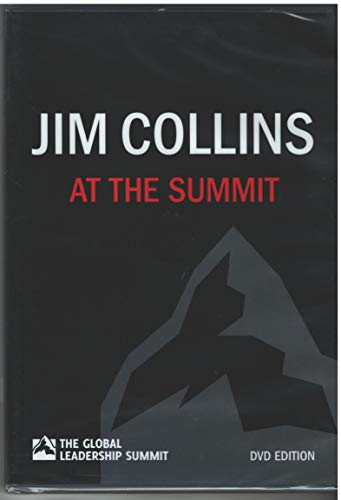 Jim Collins at the Summit ()