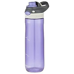 Contigo AUTOSPOUT Chug Water Bottle, 24 oz., Grapevine