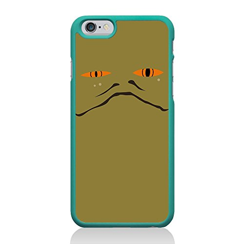 Call Candy Jabba Coque pour Apple iPhone 6/6S–Vert