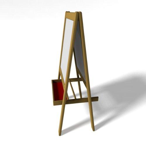 Ikea - Caballete de Dibujo: Amazon.es: Hogar