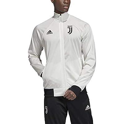 adidas Men's Juventus Full Zip Icons Top 2019-20
