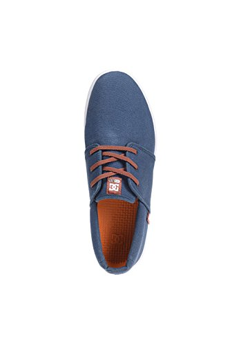 Shoes da Bleu DC Haven Schuhe Uomo Camel Skateboard Navy Herren DC Scarpe TBx4qBd