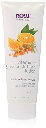 Foods Vitamin Buckthorn Lotion Ounce