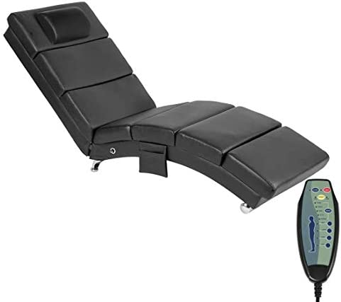 YOLENY Electric Massage Recliner Chair
