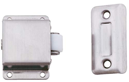 Ives RL38 Stainless Steel Roller latch 2 1/8