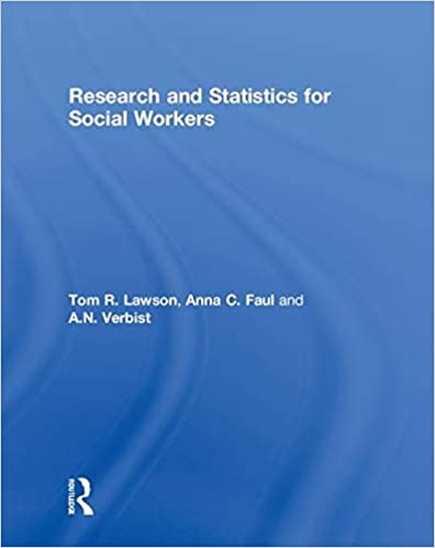 social work research and stastics