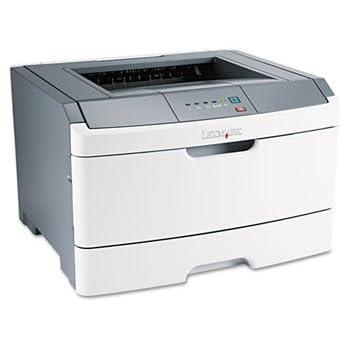 amazon com lexmark e260d mono laser printer electronics rh amazon com lexmark e260d manuale istruzioni lexmark 260d manual