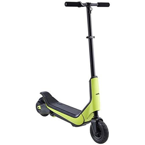 Skate Flash 2450040588Monopattino, Verde, 250W 250W