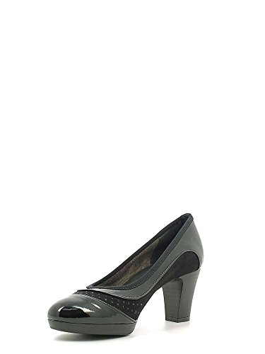 Grace Shoes 311372 Zapatos Mujeres Ner0