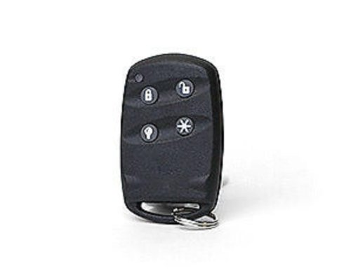 UTC Fire & Security NX-470 SAW 4-Button Keychain Touchpad (60-659-95R) ()