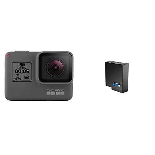 GoPro HERO5 Black w/ Battery
