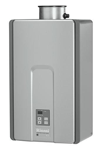 Rinnai RL75iP Propane Tankless Water Heater, 7.5 Gallons Per Minute by Rinnai (Image #3)