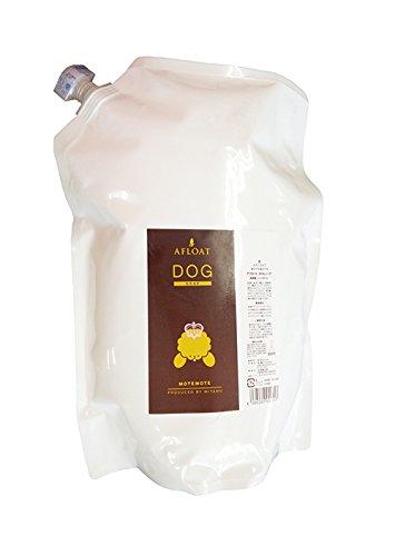 アフロート ドッグ (AFLOAT DOG) AFLOAT DOG ソープ 3L B0036I13Z4