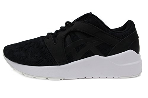 Womens 5 Black in Asics by Black Komachi Gel Lyte 6 SqEznwAAg
