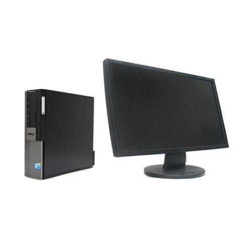 日本限定 中古パソコン Professional DELL Optiplex 3.2GHz 980SF B01FQFV700 core i5 3.2GHz 2GB 320GB Windows 7 Professional 64bit 22インチワイド液晶 B01FQFV700, チロル:a118b43b --- arbimovel.dominiotemporario.com