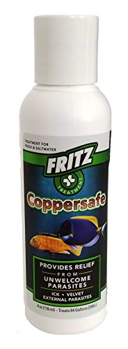 Mardel Treats - Fritz Mardel - Coppersafe - 4oz