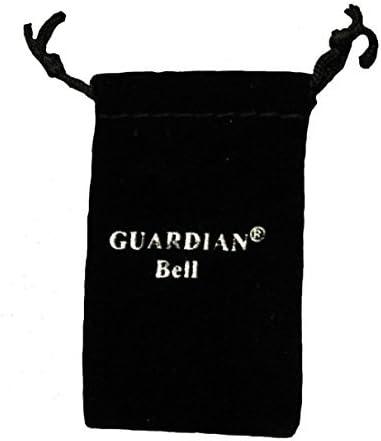 Bass Guardian Biker Bell with Hanger