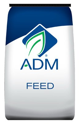 ADM ANIMAL NUTRITION 90222AAA14 Crimp Oat/Molasses, 50 lb by ADM ANIMAL NUTRITION