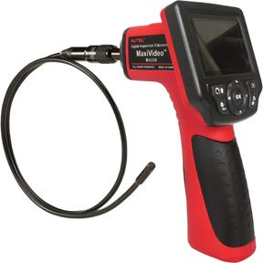 Autel MaxiVideo 8.5mm Digital Inspection Scope (AUL-MV208-85) by Autel (Image #1)