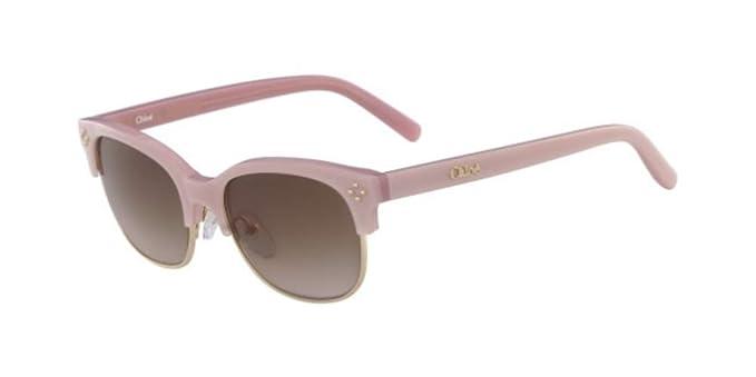 Chloé Ce3613S 601 46, Gafas de sol Unisex-para Niños, Rose ...