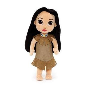 Collection Animator Soft Disney Officielle Pocahontas Peluche 31cm RA34Lq5j