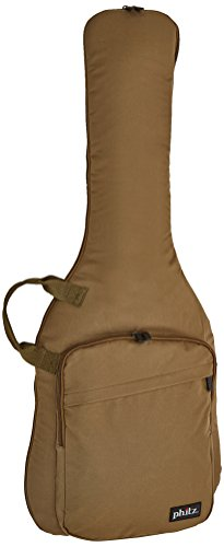 Phitz Electric Guitar Case Olive