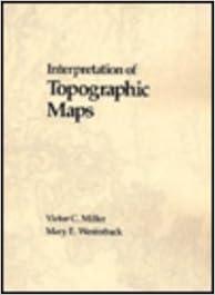 Interpretation of Topographic Maps