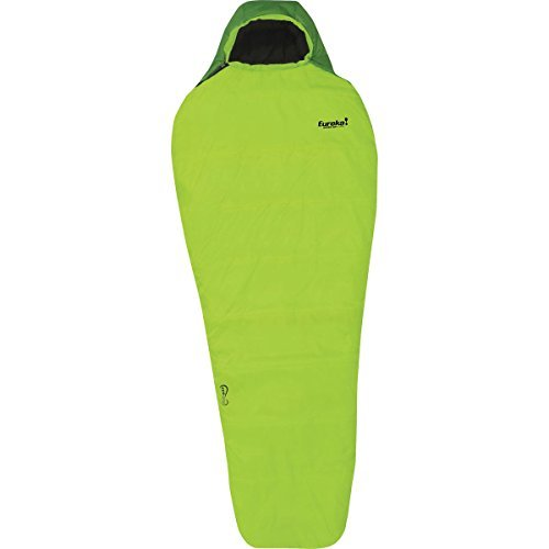 Eureka Spero 20 Degree Technical Mummy Sleeping Bag [並行輸入品] B072Z6QHWG