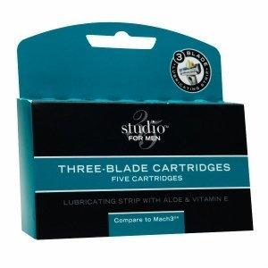 studio 35 for men 5 blade - 2