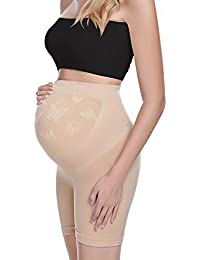 Maternity Shapewear for Dresses Women's Soft and Seamless Pregnancy Underwear