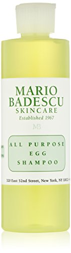 Price comparison product image Mario Badescu All Purpose Egg Shampoo, 8 oz.