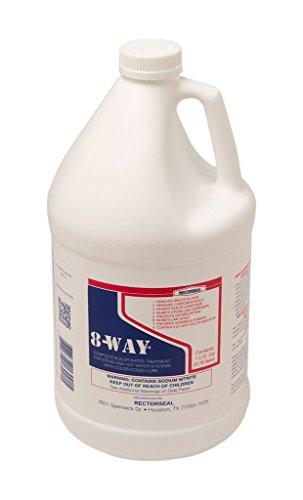 8 way boiler cleaner - 1