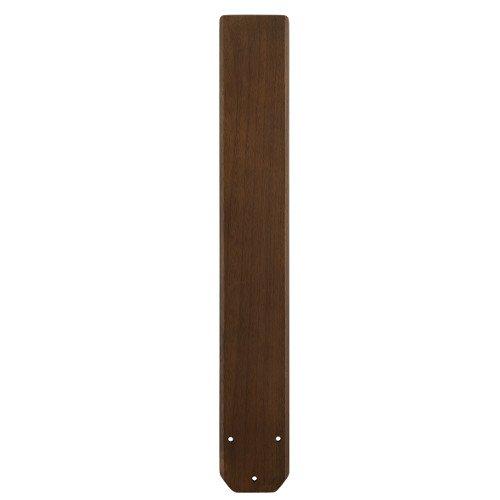 Fanimation B7912WA 63 inch Wood Blade: Walnut - 8 by Fanimation