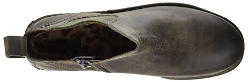 Verde Bugatti Donna Green 421322311000 Stivali dark 7OtwqOx
