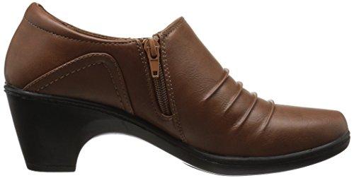 Ankle Women's Tan Easy Bootie Burnz Street xAp5pv