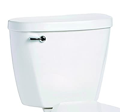 Mansfield 386 Summit 3 Toilet Tank, White