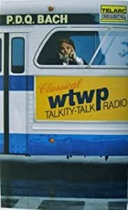 Wtwp Classical Talk
